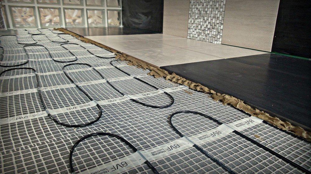 Wykonanie instalacji elektrycznego ogrzewania - Enlab - Fotowoltaika Nowy Sącz