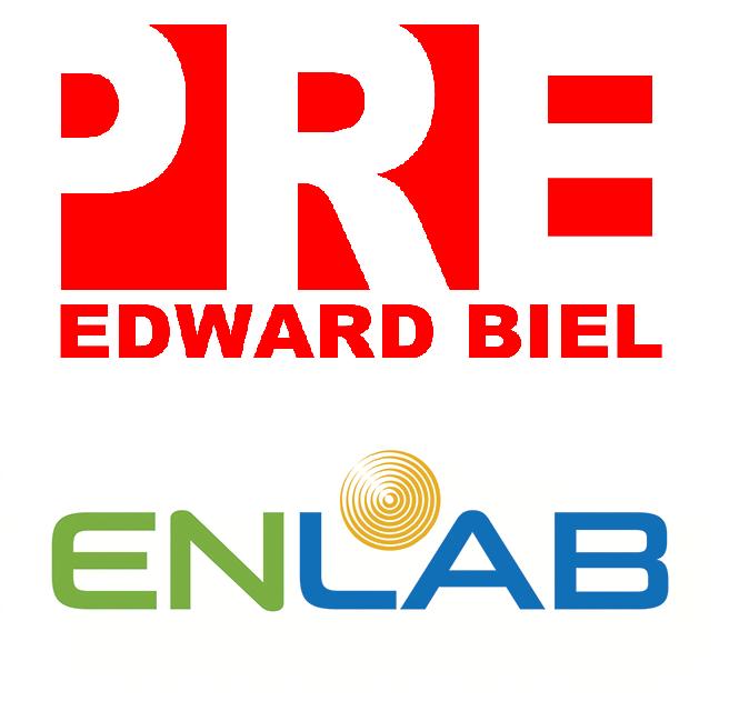 Logo Enlab - Fotowoltaika Nowy Sącz