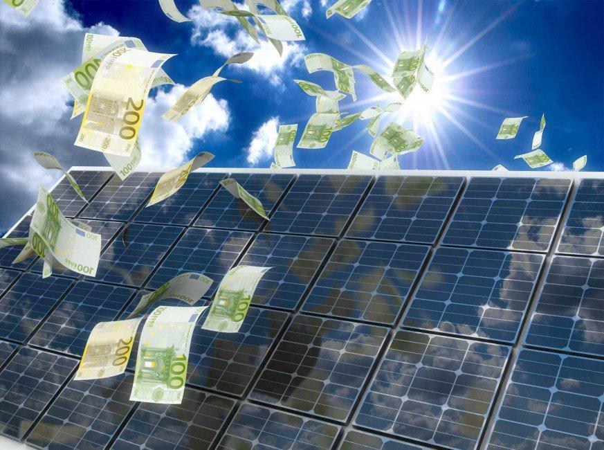 Zakres finansowania instalacji panelów fotowoltaicznych w Małopolsce - firma Enlab