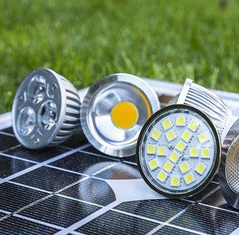 Oferta firmy Enlab - systemy oświetlenia w Małopolsce